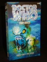Doctor Who PDA: Storm Harvest - Paperback